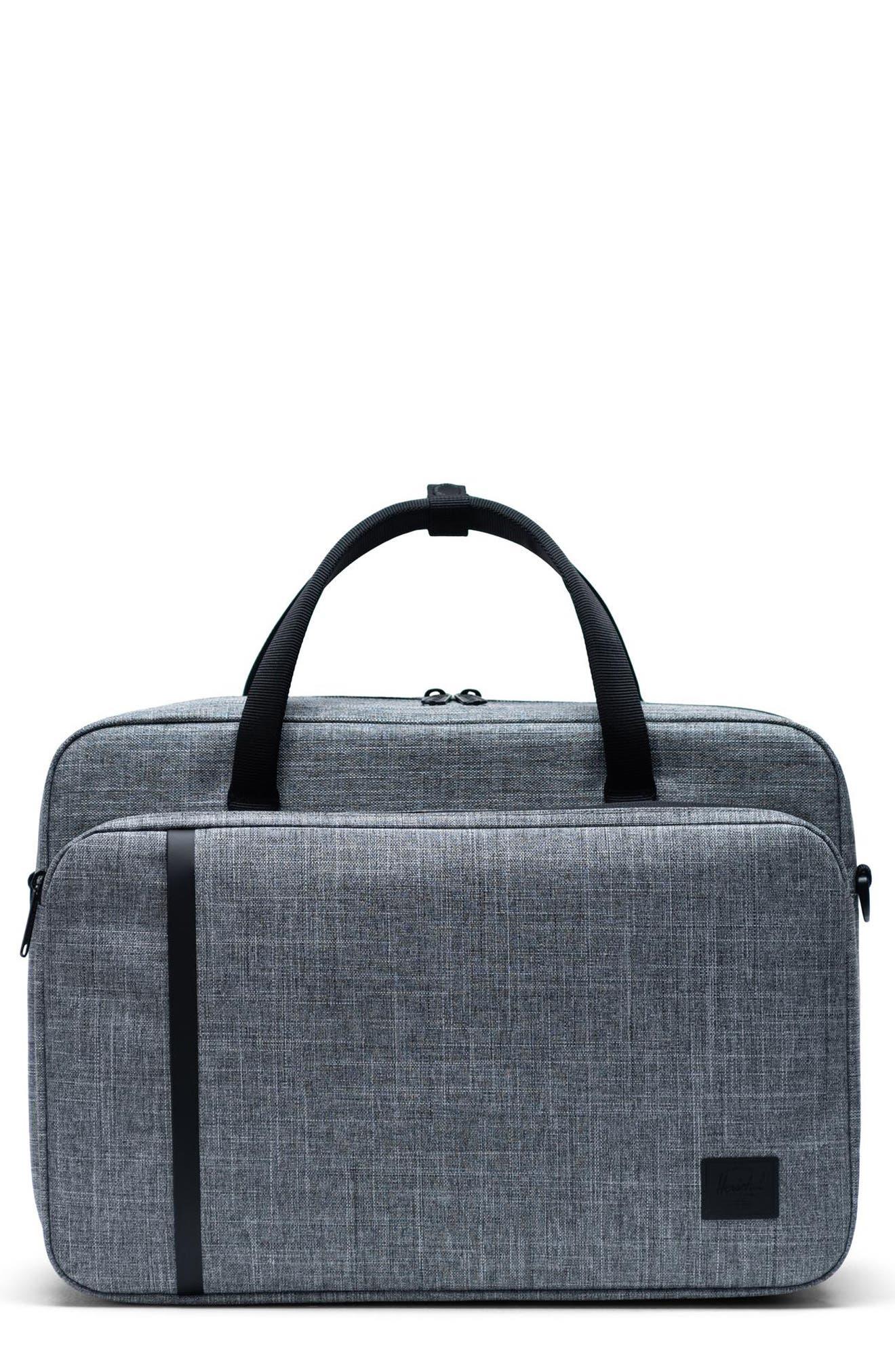 Gibson Travel Briefcase
