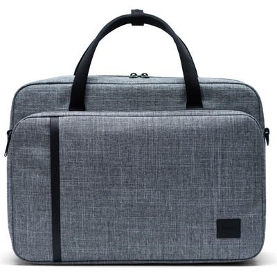 Herschel Supply Co. Gibson Travel Briefcase -