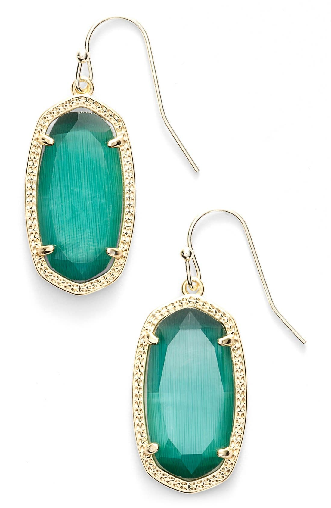 ,                             Dani Stone Drop Earrings,                             Main thumbnail 31, color,                             301
