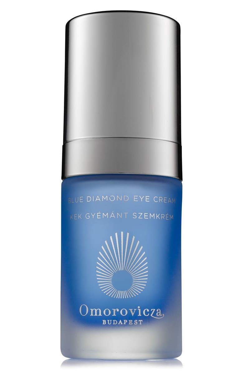OMOROVICZA Blue Diamond Eye Cream, Main, color, NO COLOR