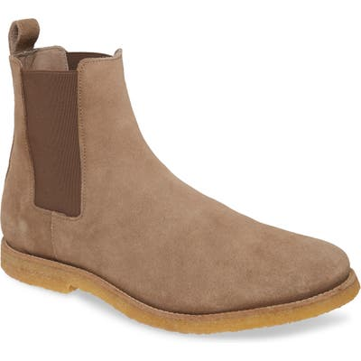 Allsaints Reiner Chelsea Boot, Beige