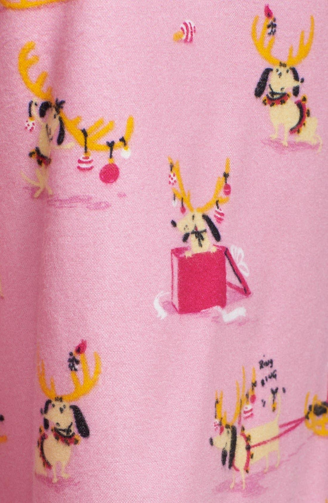 ,                             Flannel Pajamas,                             Alternate thumbnail 94, color,                             690