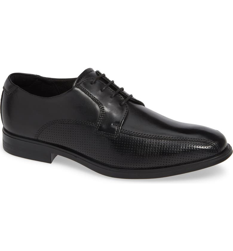 ECCO Melbourne Bike Toe Derby Men