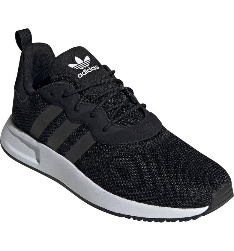 ADIDAS X_PLR 2 Sneaker, Main, color, CORE BLACK/ FTWR WHITE