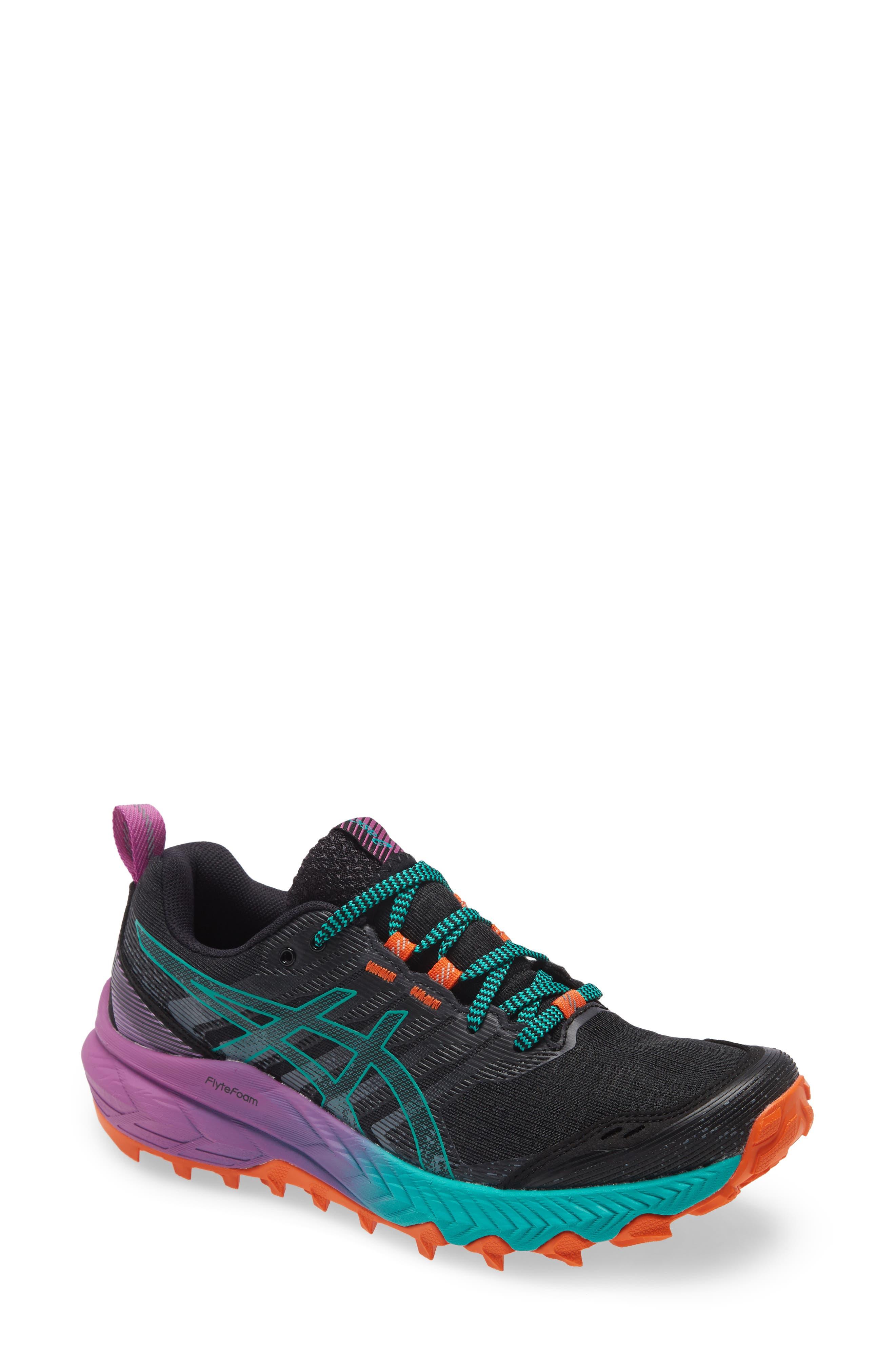 Women's Asics Gel-Trabuco 9 Trail Running Shoe