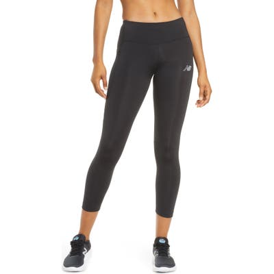 New Balance Impact Run Crop Tights