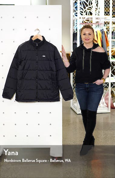 Layton Quilted Jacket, sales video thumbnail