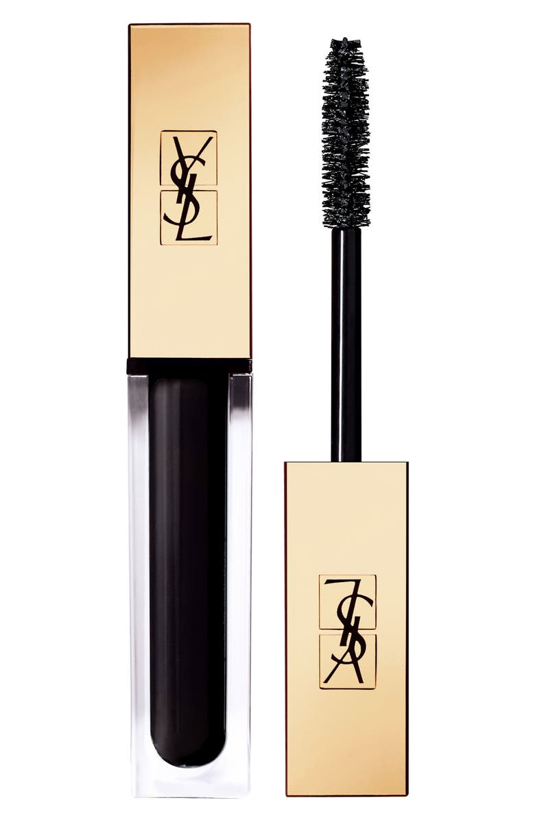 YVES SAINT LAURENT Mascara Vinyl Couture, Main, color, 001