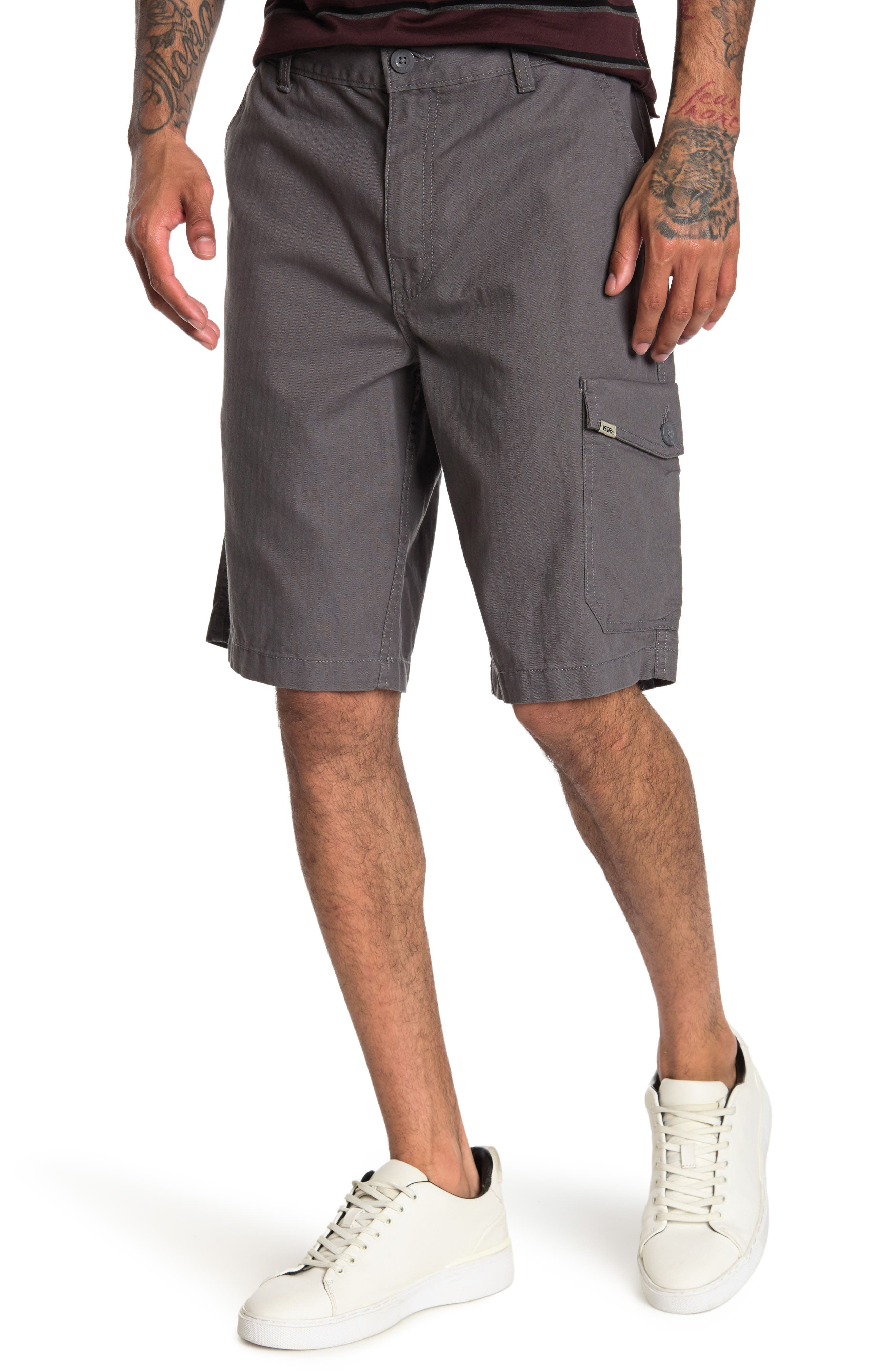 Image of VANS Davis Cargo Shorts