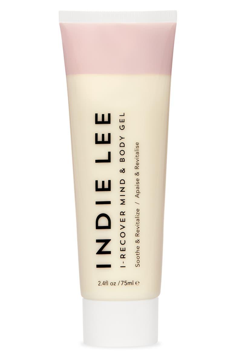 INDIE LEE I-Recover Mind & Body Gel, Main, color, NO COLOR