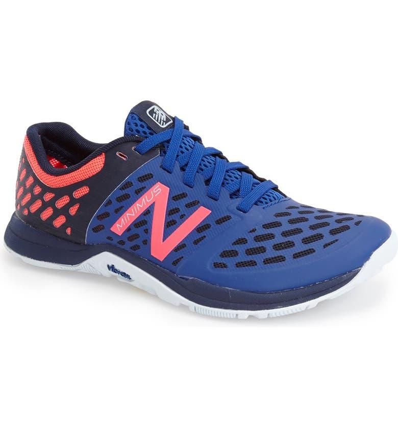 arriving best authentic quality design 'Minimus 20v4' Training Shoe