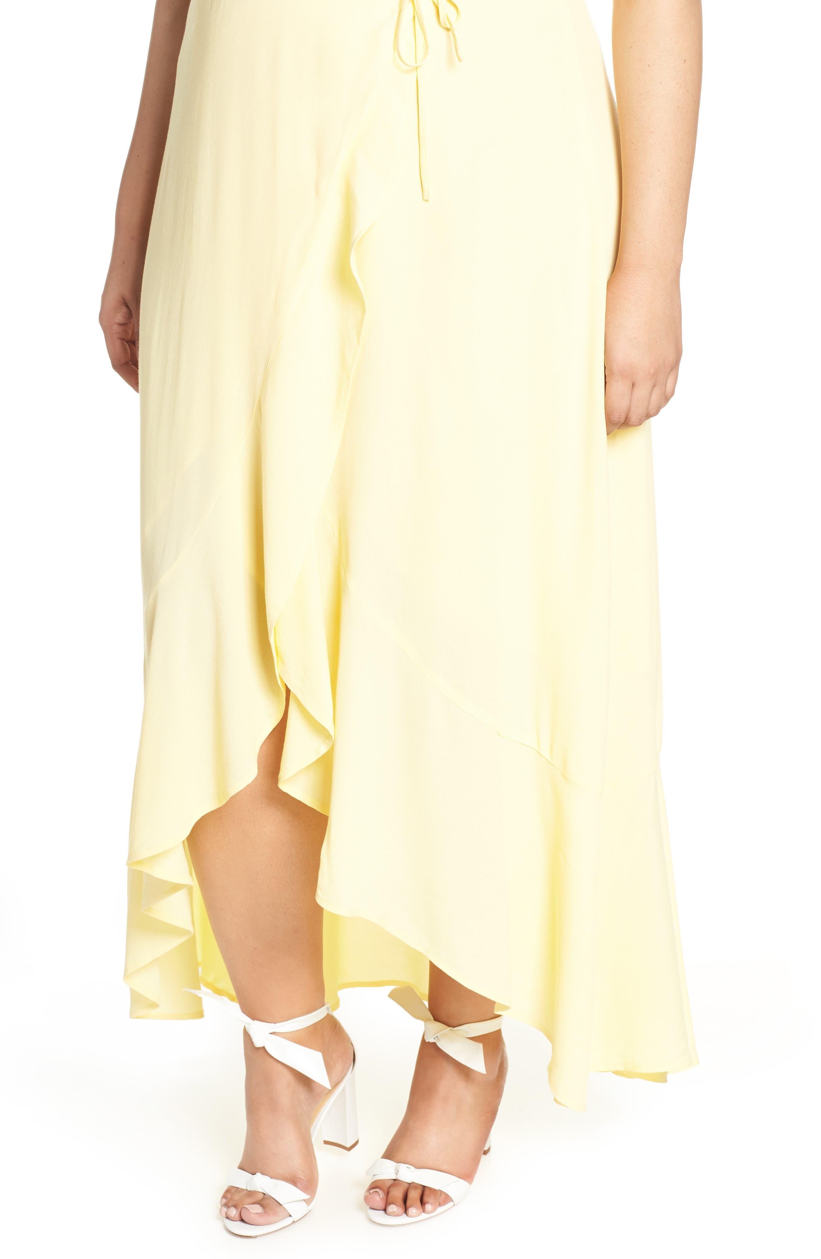 ,                             Long Languid Dress,                             Alternate thumbnail 17, color,                             740
