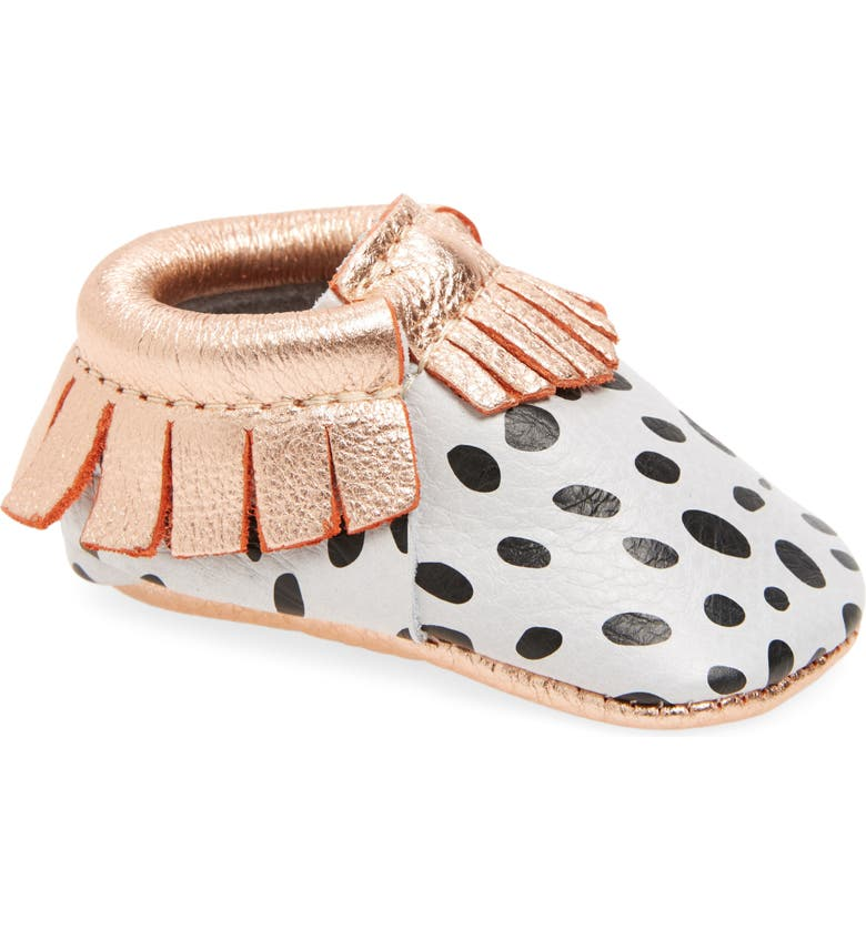 FRESHLY PICKED Dalmatian Moccasin, Main, color, 220