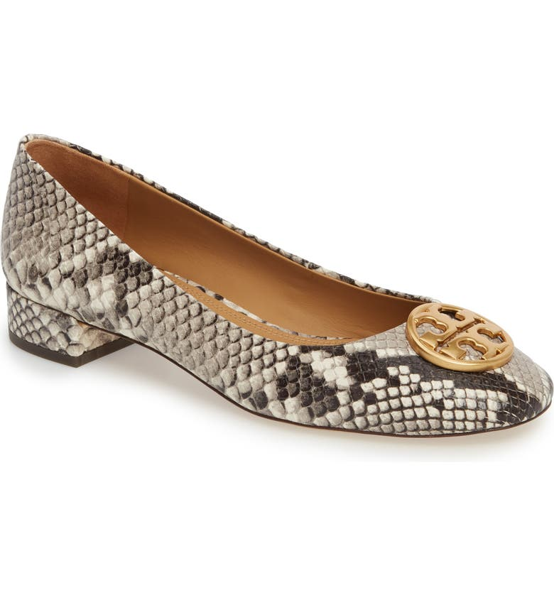 TORY BURCH Pump, Main, color, 021