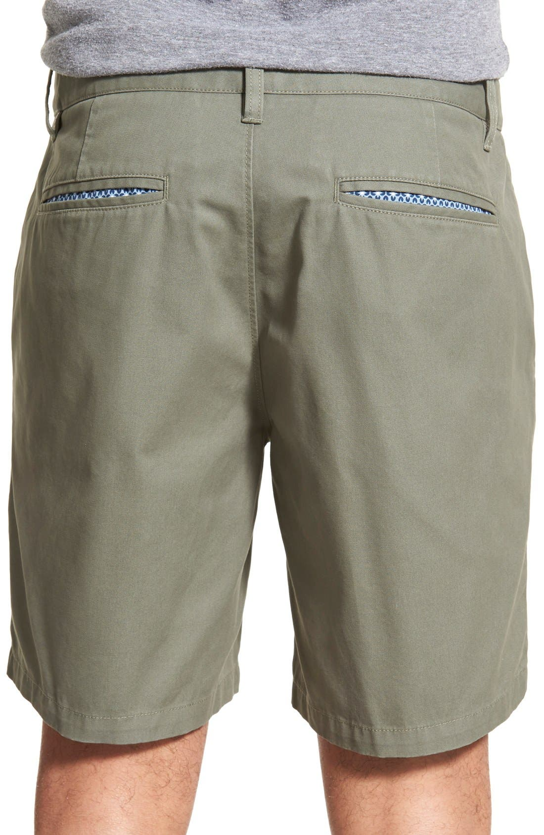 ,                             Washed Chino Shorts,                             Alternate thumbnail 47, color,                             305