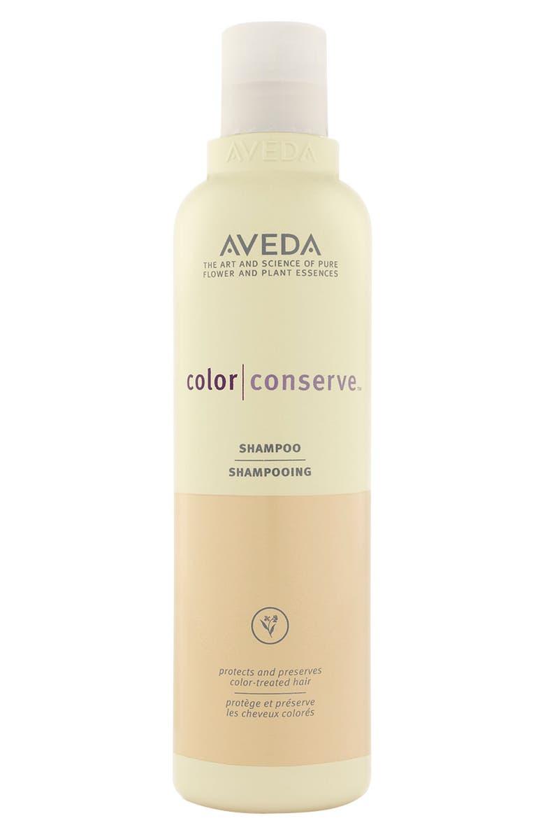 AVEDA color conserve<sup>™</sup> Shampoo, Main, color, NO COLOR