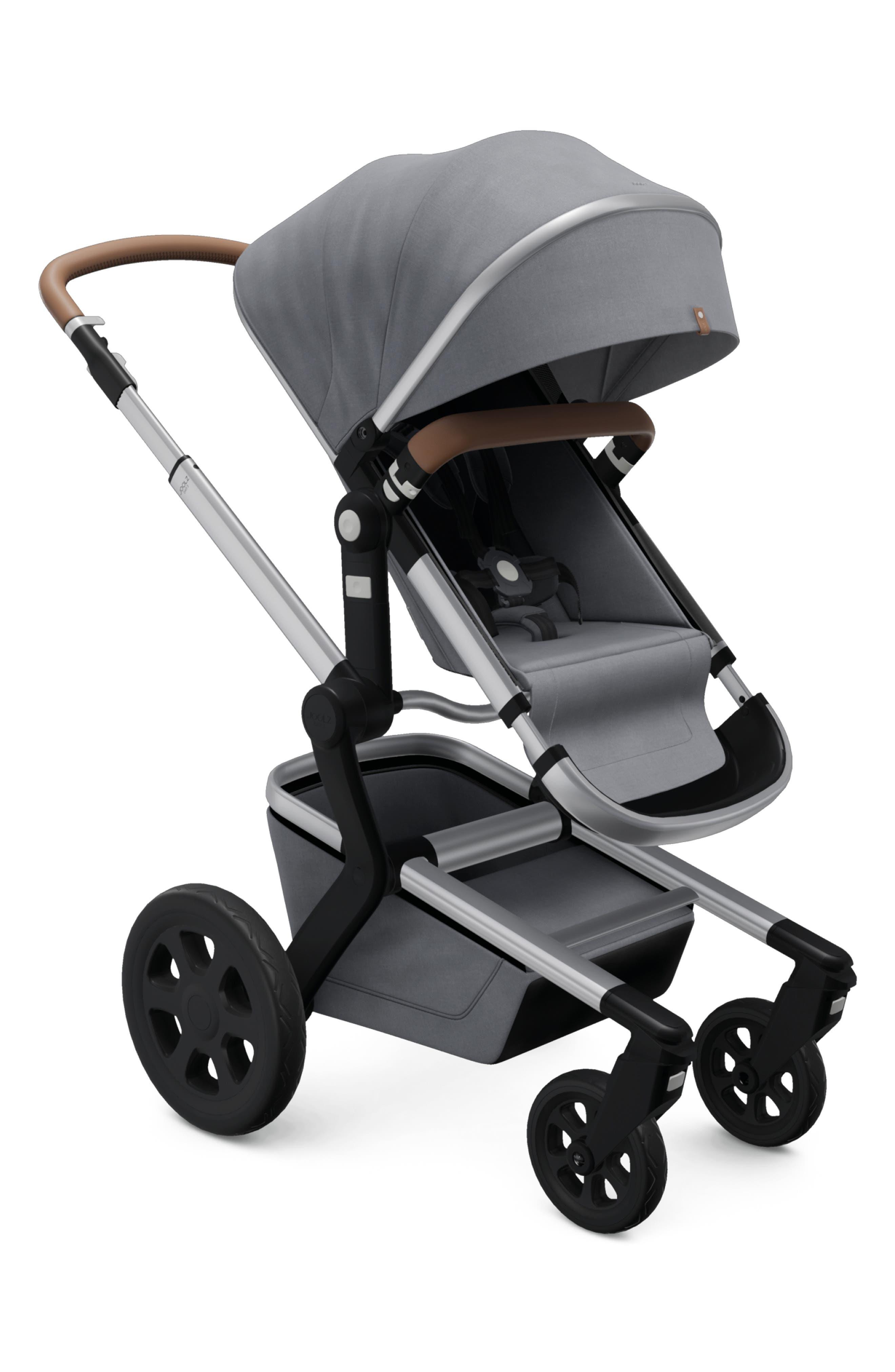 Infant Joolz Day3 Complete Stroller  Bassinet Size One Size  Grey