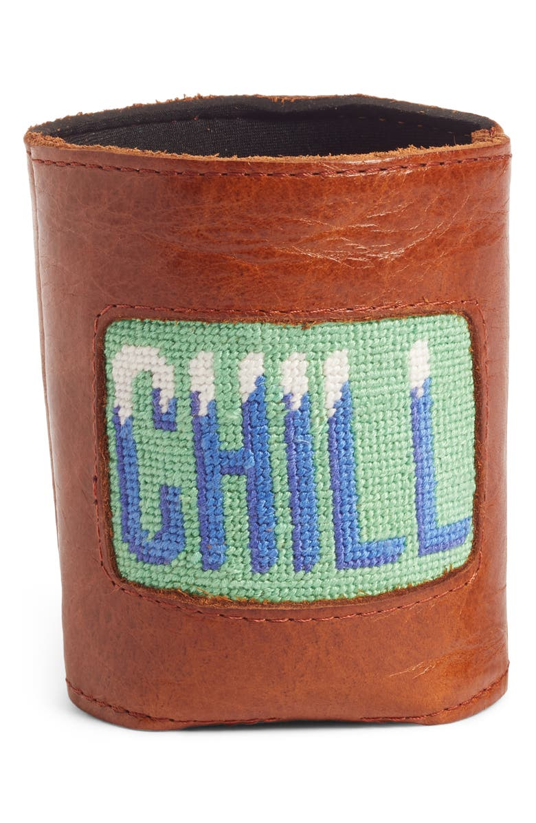 SMATHERS & BRANSON Chill Koozie, Main, color, MINT