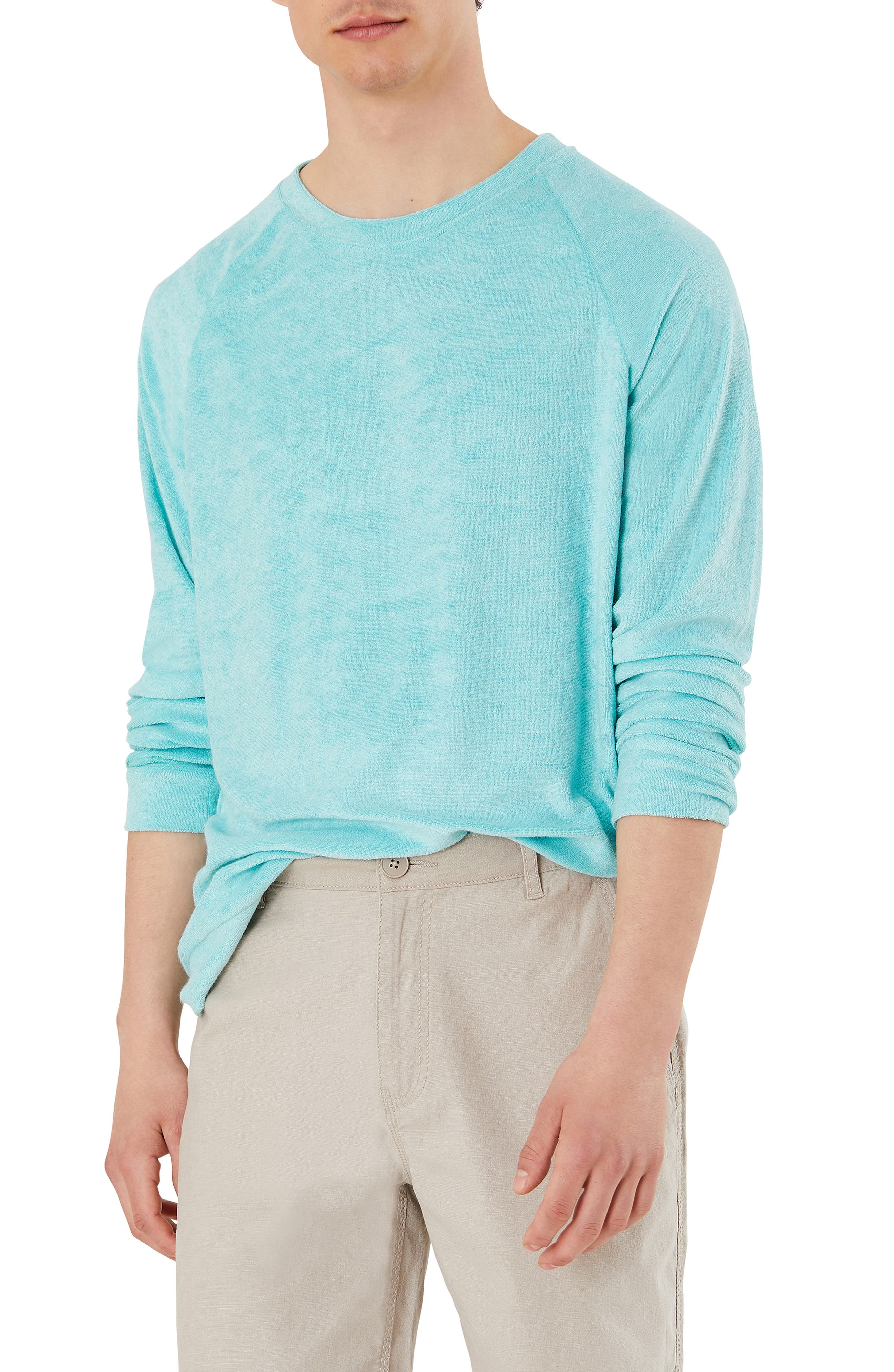Onia Stretch Linen Shorts at Nordstrom Rack