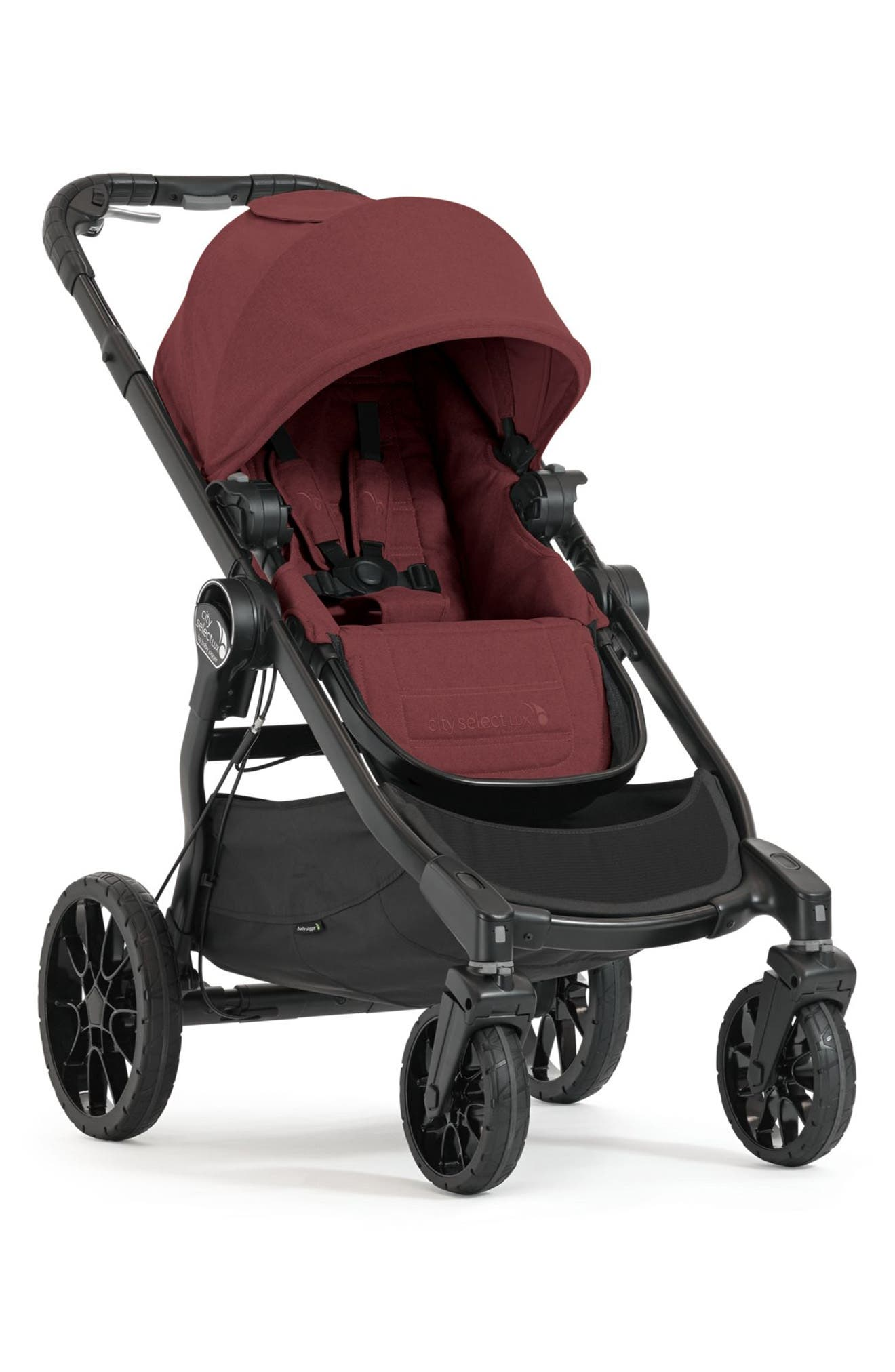 Infant Baby Jogger City Select Lux 2017 Stroller Size One Size  Purple