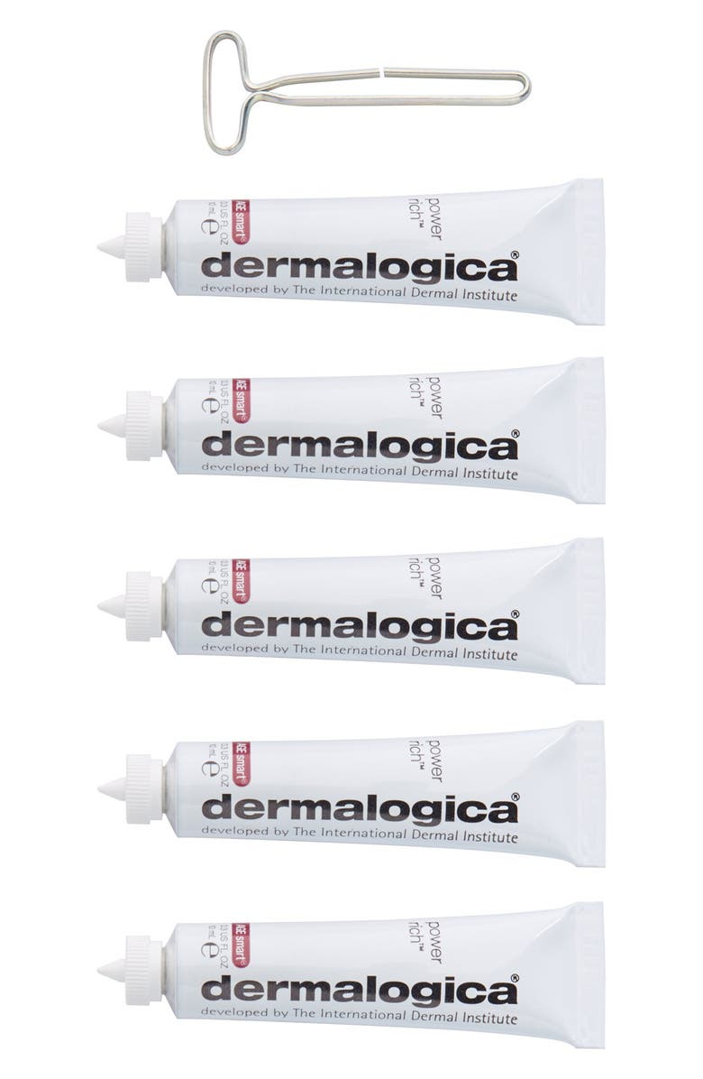 DERMALOGICA<SUP>®</SUP> Power Rich Firming Cream, Main, color, NO COLOR