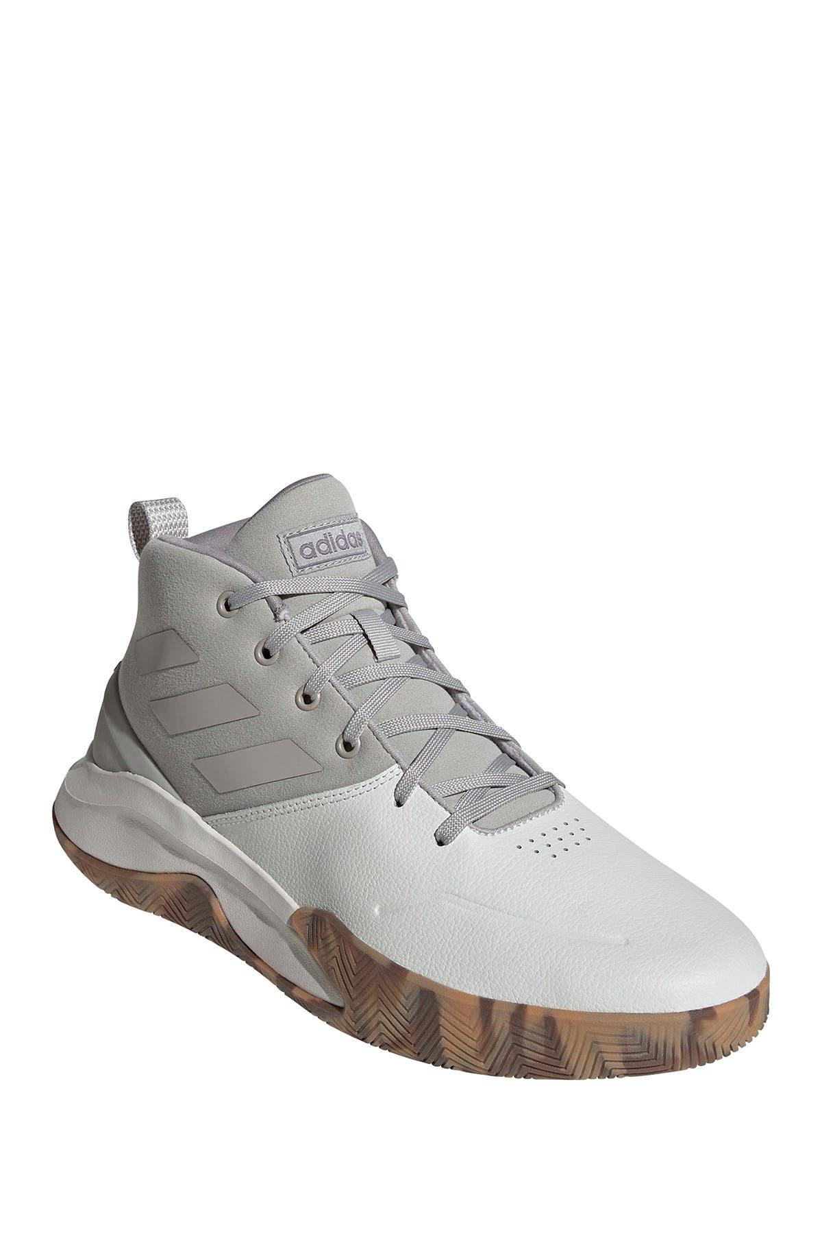 Oxidado Solicitud censura  adidas | Own The Game Basketball Sneaker | Nordstrom Rack