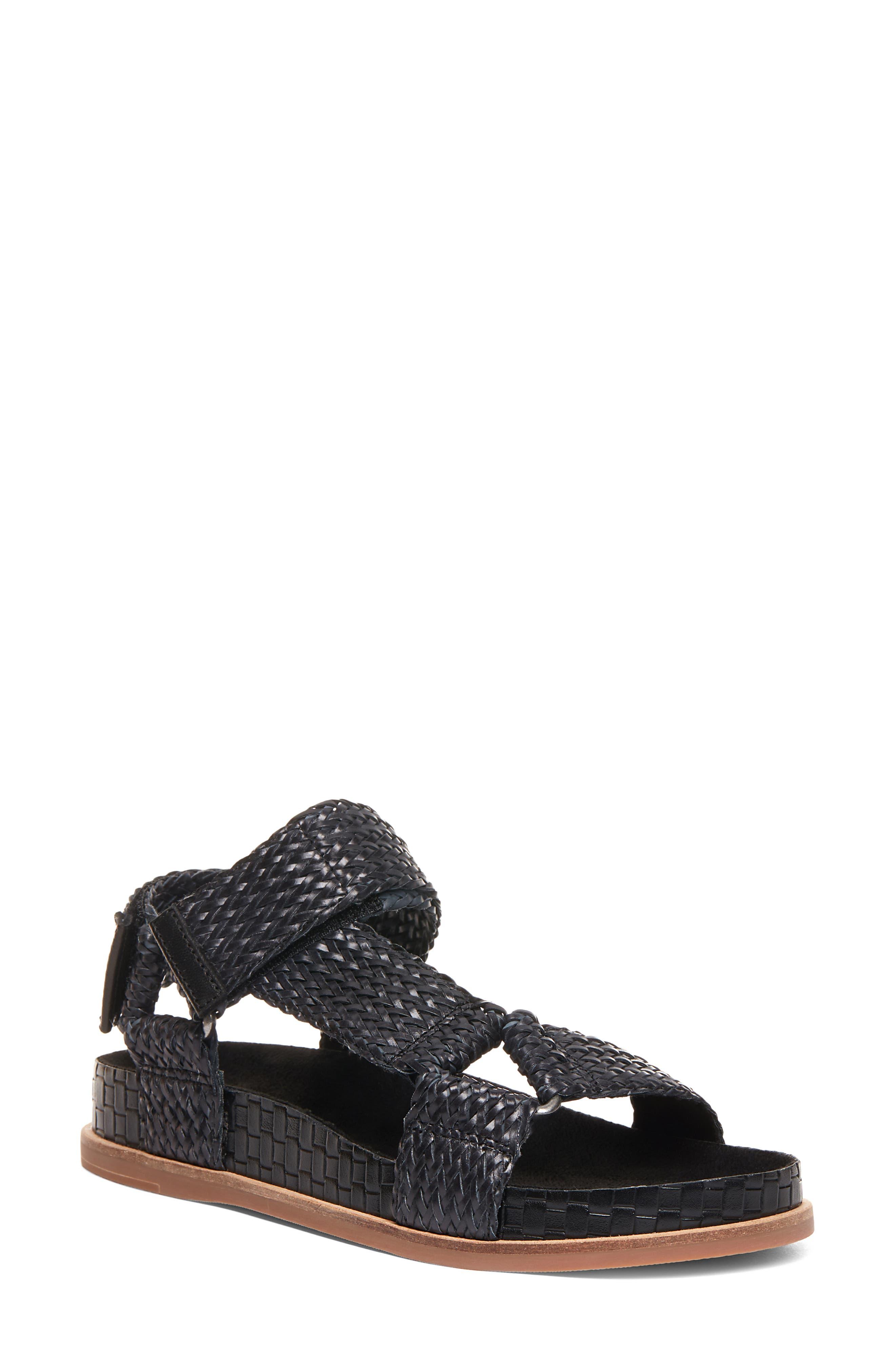 Spark Woven Sandal