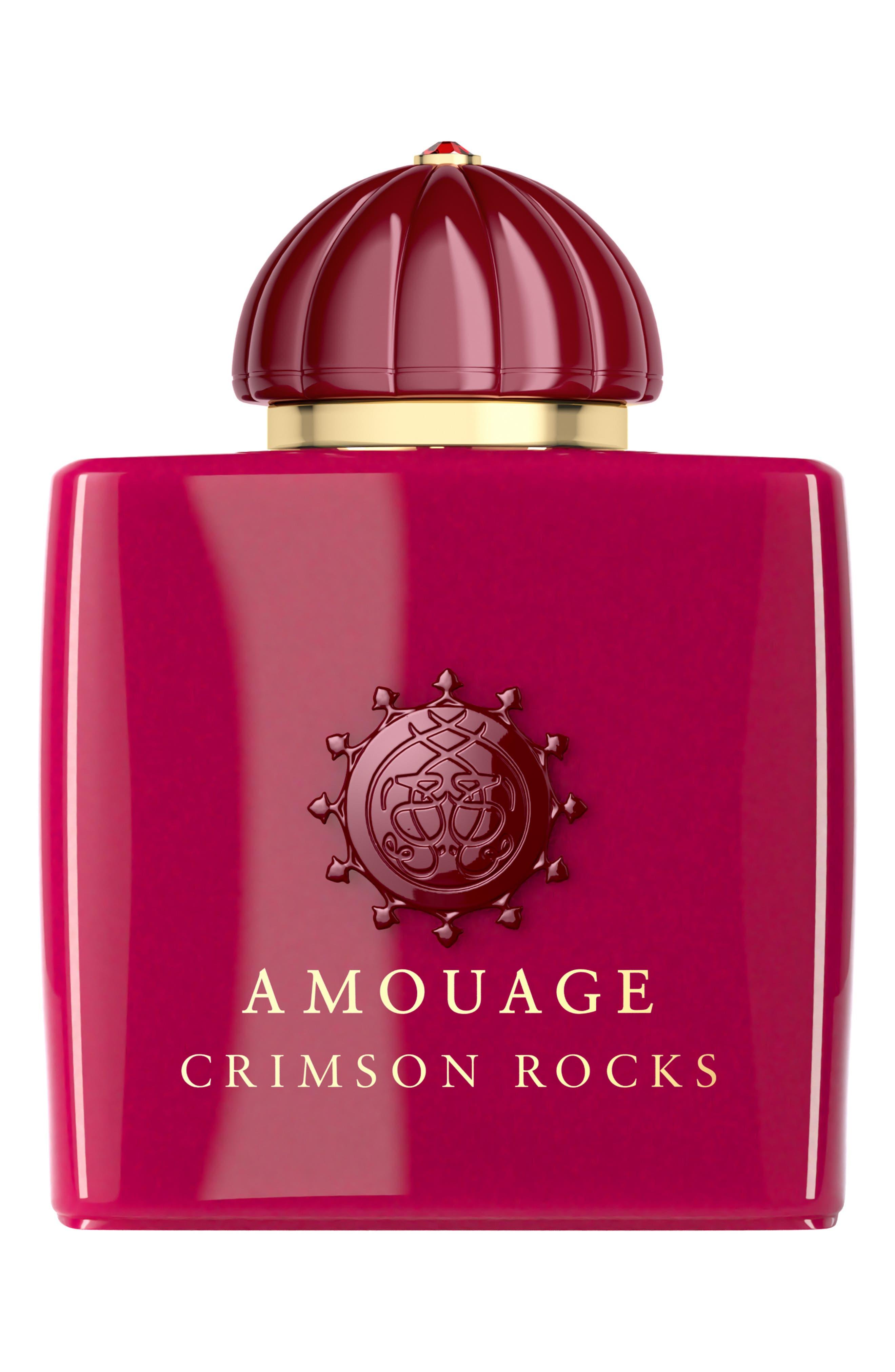 Crimson Rocks Eau De Parfum