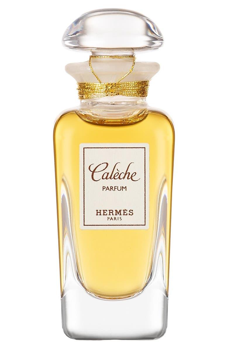 HERMÈS Calèche - Pure perfume, Main, color, NO COLOR