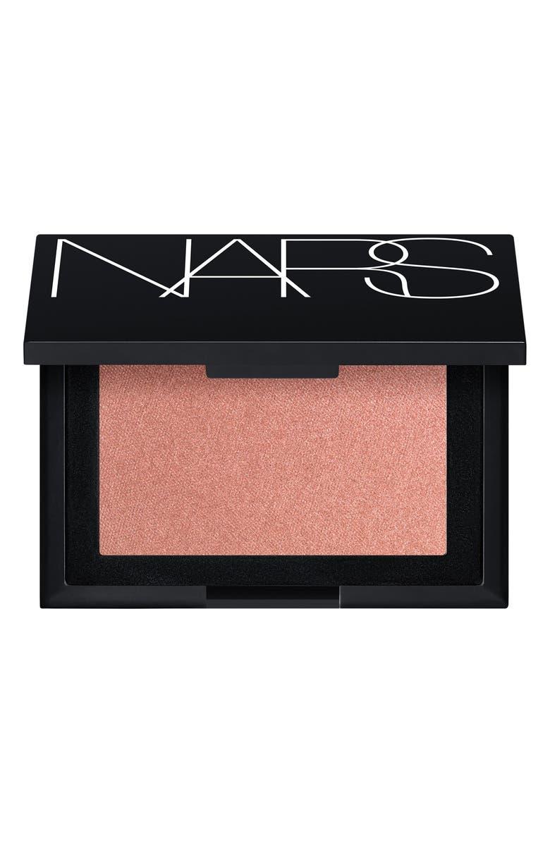 NARS Highlighting Powder, Main, color, MALDIVES