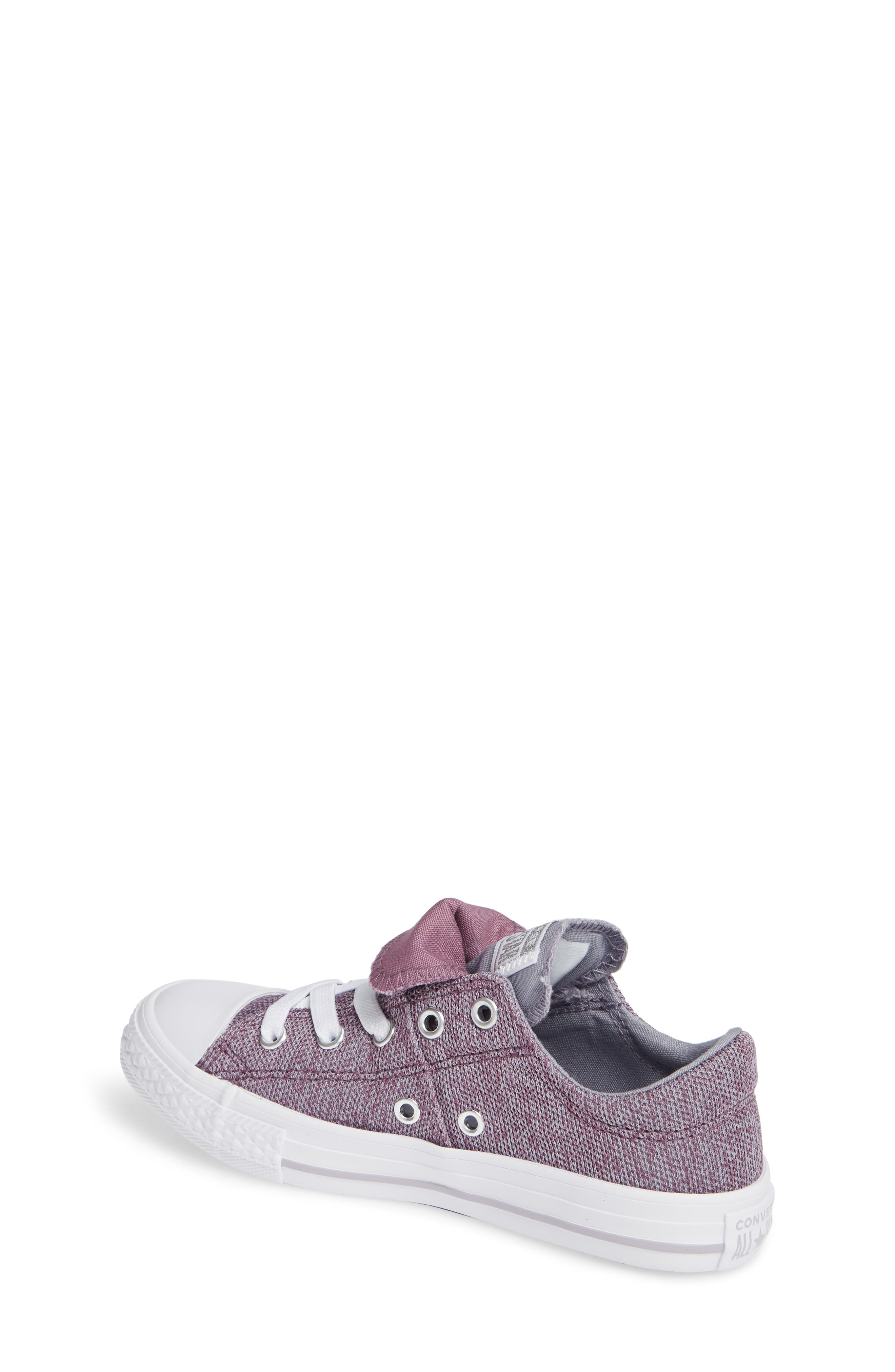 ,                             Chuck Taylor<sup>®</sup> All Star<sup>®</sup> Maddie Double Tongue Sneaker,                             Alternate thumbnail 50, color,                             500