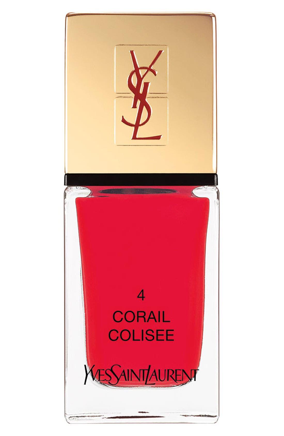 ,                             La Laque Couture Nail Lacquer,                             Main thumbnail 96, color,                             950