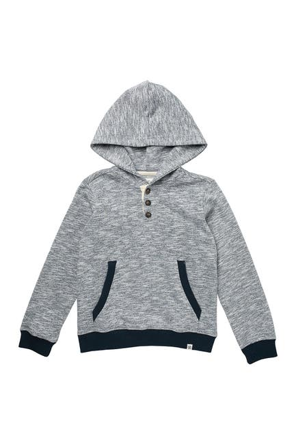 Image of Sovereign Code Navrus Pullover Hoodie