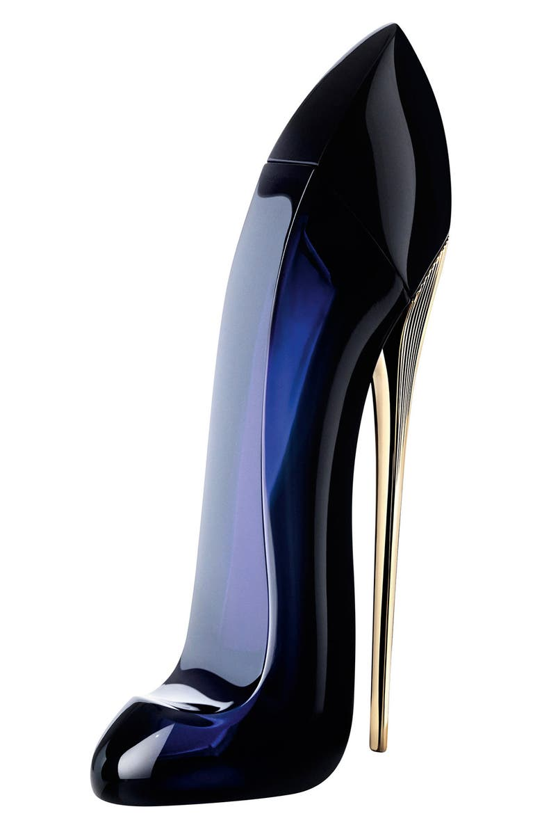CAROLINA HERRERA Good Girl Eau de Parfum, Main, color, NO COLOR