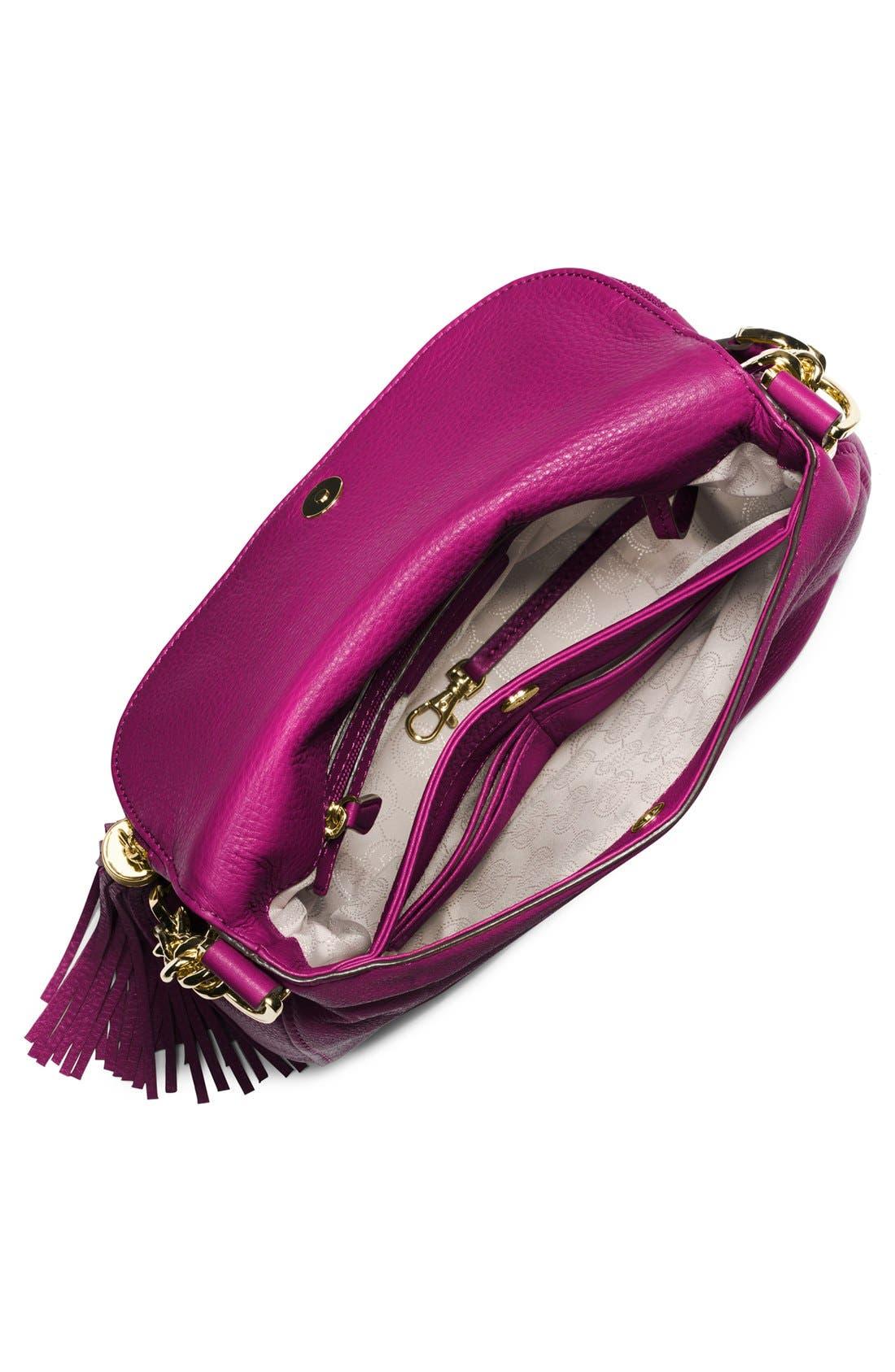 ,                             'Bedford Tassel - Medium' Convertible Leather Shoulder Bag,                             Alternate thumbnail 51, color,                             670