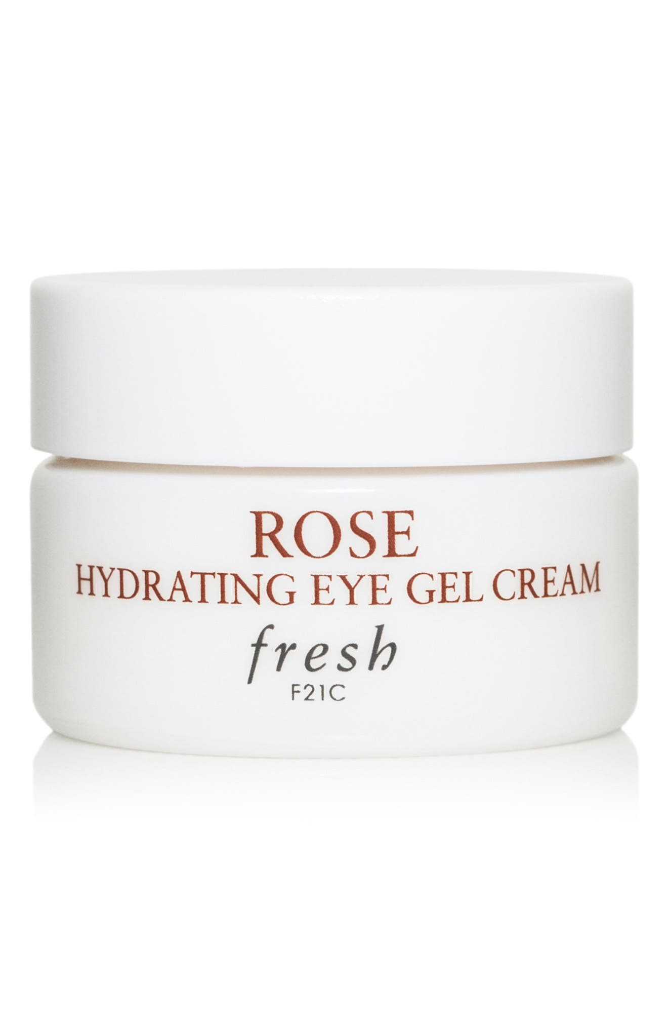 Fresh Rose Hydrating Eye Gel Cream