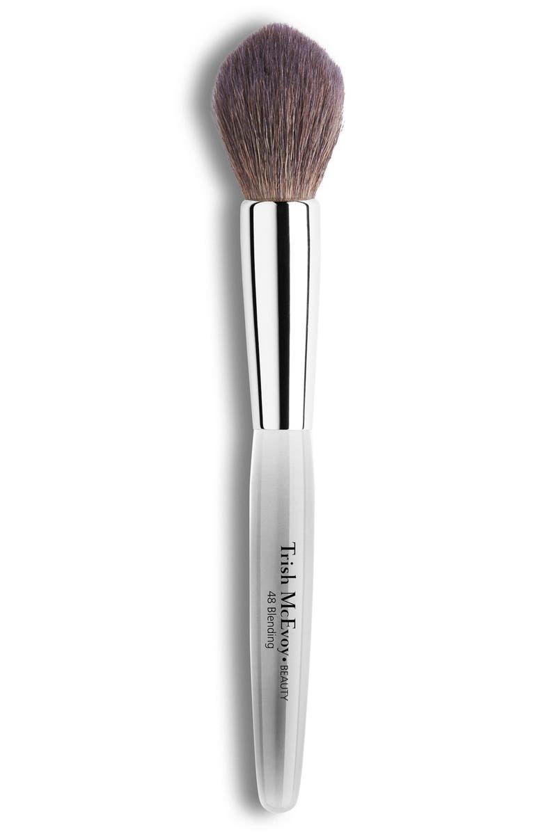TRISH MCEVOY #48 Blending Brush, Main, color, NO COLOR