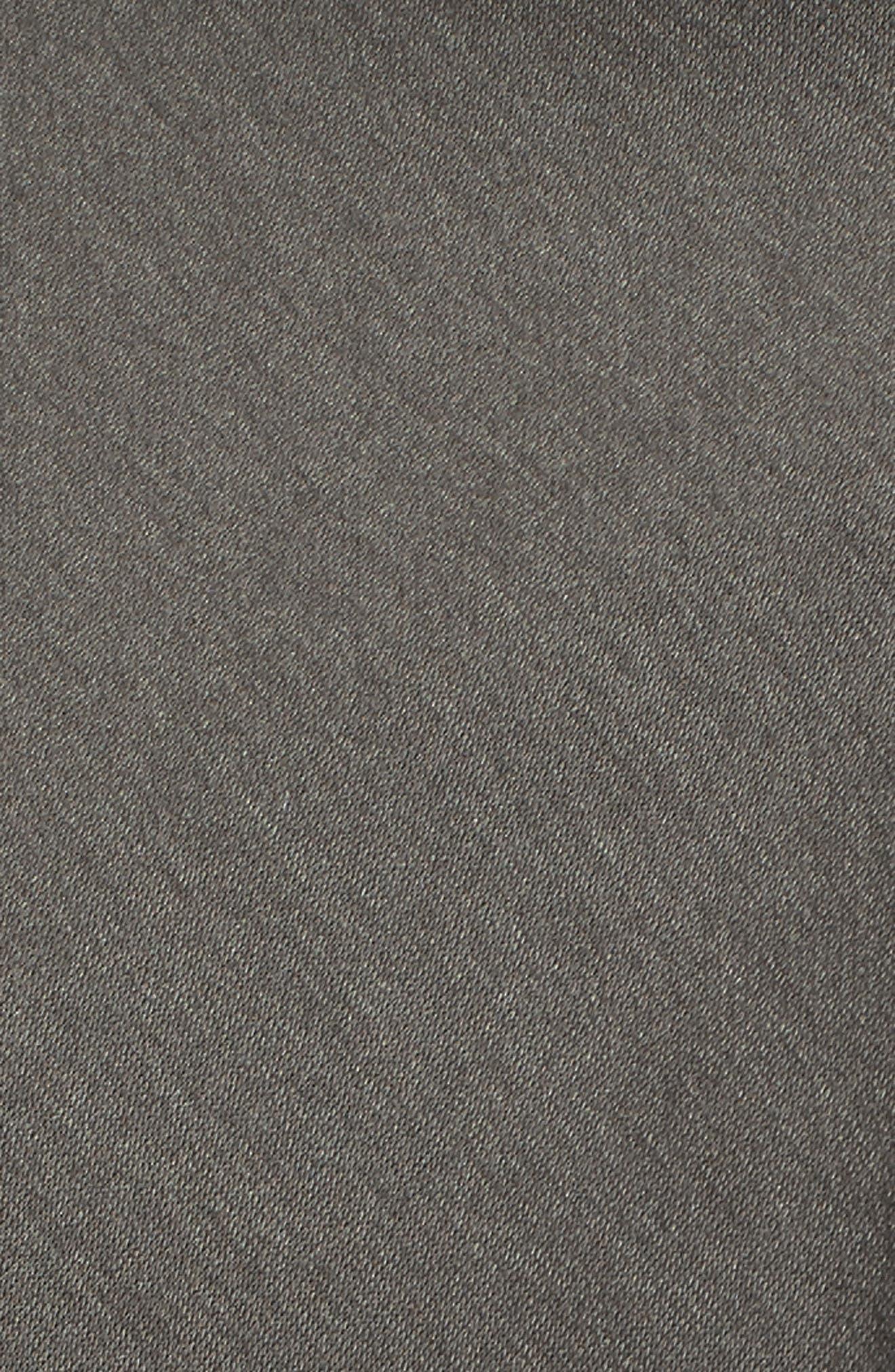 ,                             One-Button Fleece Wrap Cardigan,                             Alternate thumbnail 87, color,                             333