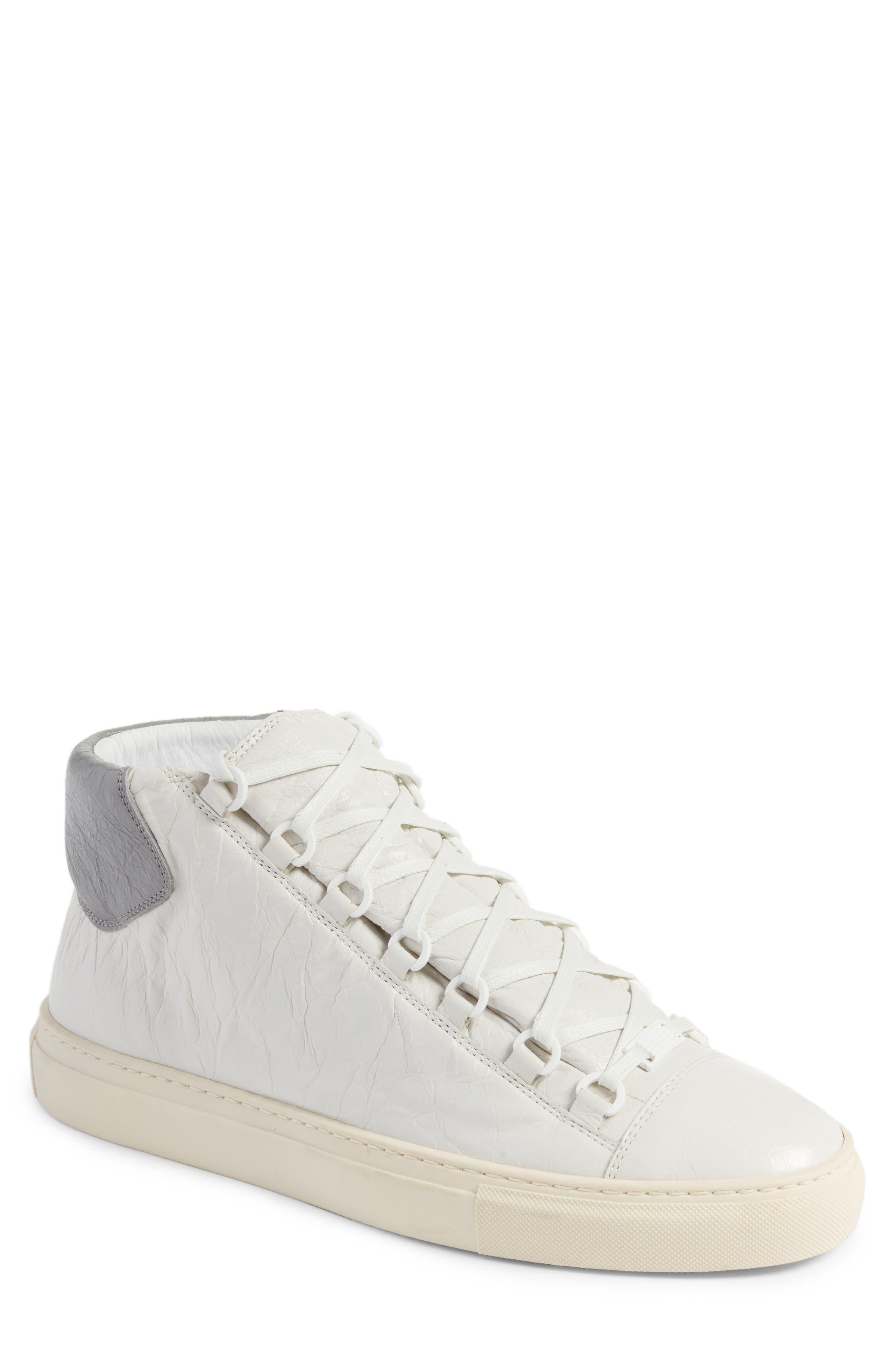 Balenciaga | Arena High Sneaker