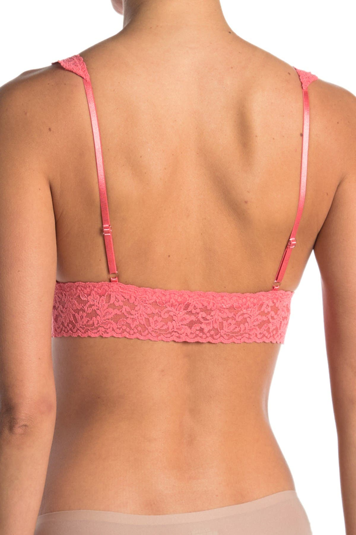 Image of Hanky Panky Signature Lace Bralette