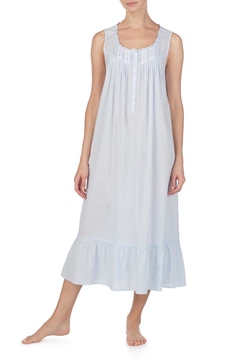EILEEN WEST Ballet Nightgown, Main, color, 450