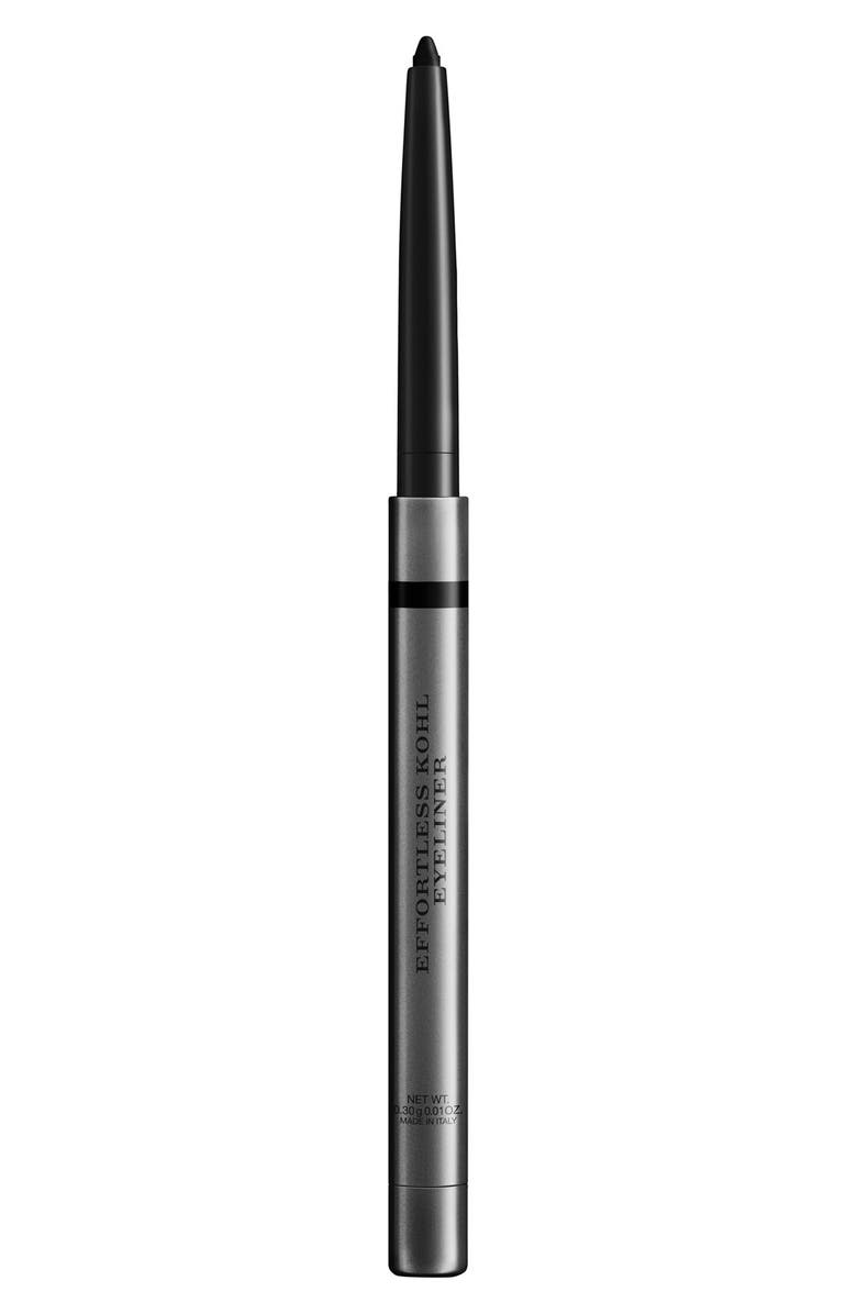 BURBERRY Effortless Kohl Eyeliner, Main, color, NO. 01 JET BLACK
