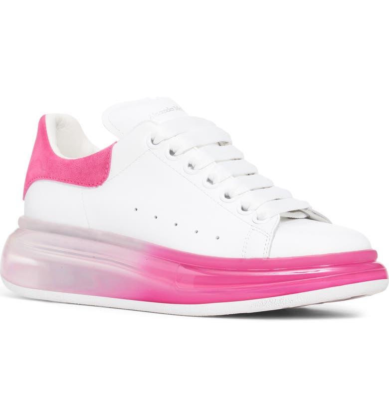 Alexander McQueen Ombré Platform Sneaker (Women) | Nordstrom