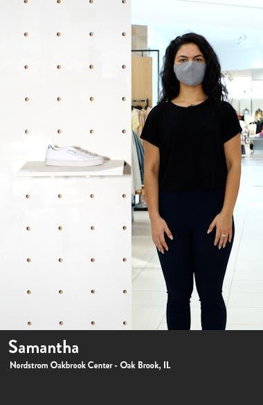 Sleek Leather Sneaker, sales video thumbnail