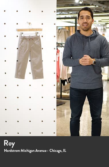 All Day Relaxed Pants, sales video thumbnail