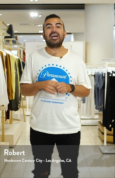Acari Plaid Blazer, sales video thumbnail