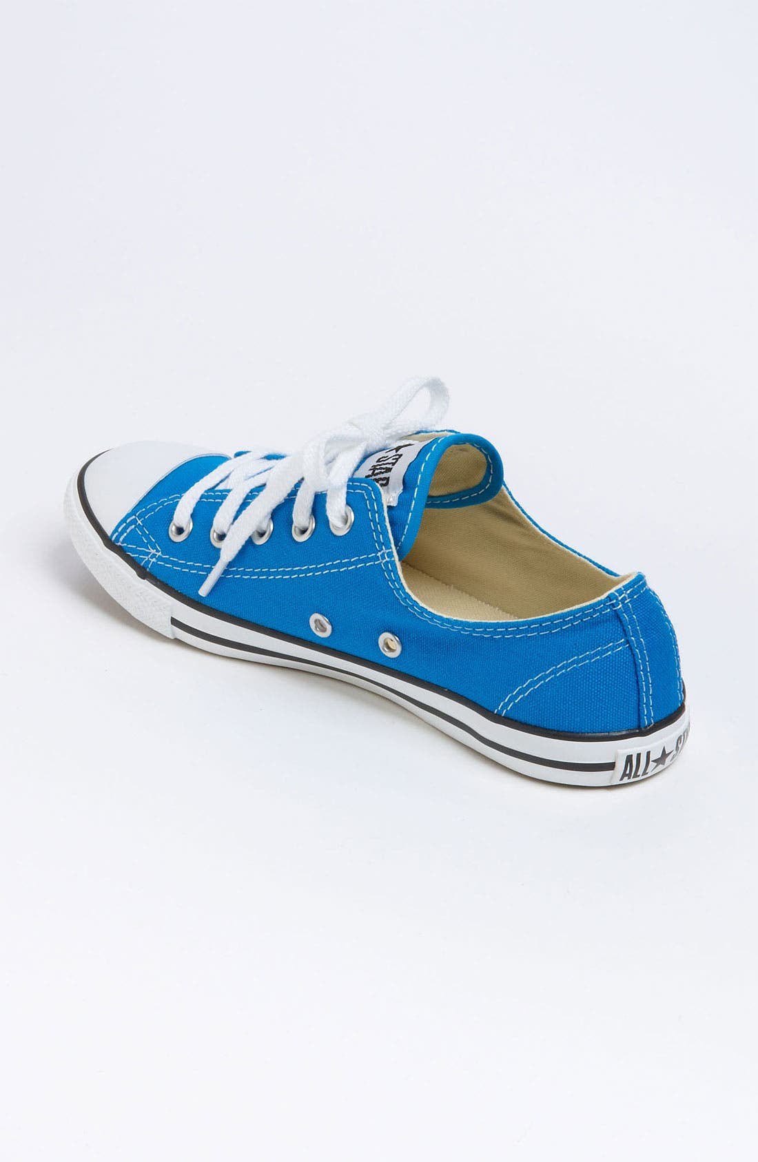 ,                             Chuck Taylor<sup>®</sup> 'Dainty' Sneaker,                             Alternate thumbnail 18, color,                             430