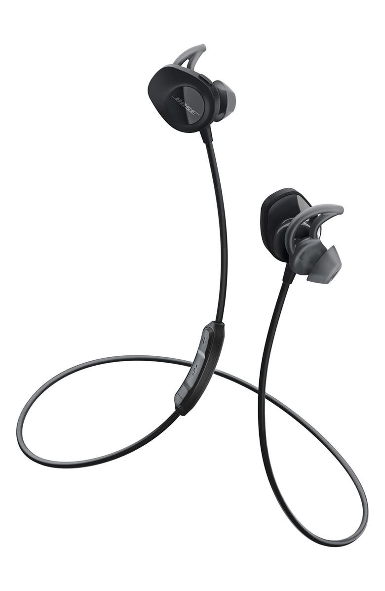 BOSE<SUP>®</SUP> SoundSport<sup>®</sup> Wireless Earbuds, Main, color, 001