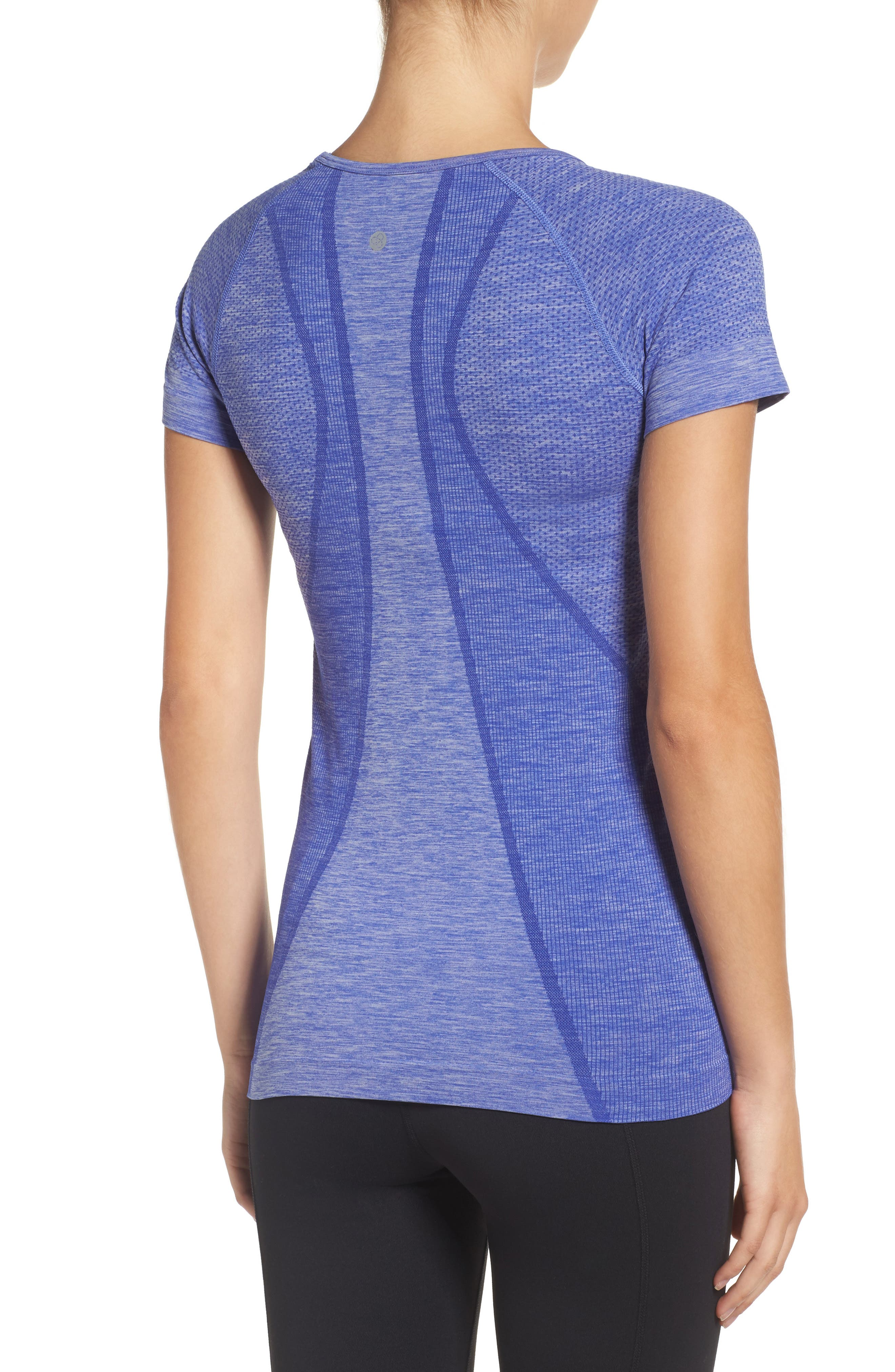 ,                             Stand Out Seamless Training Tee,                             Alternate thumbnail 62, color,                             420