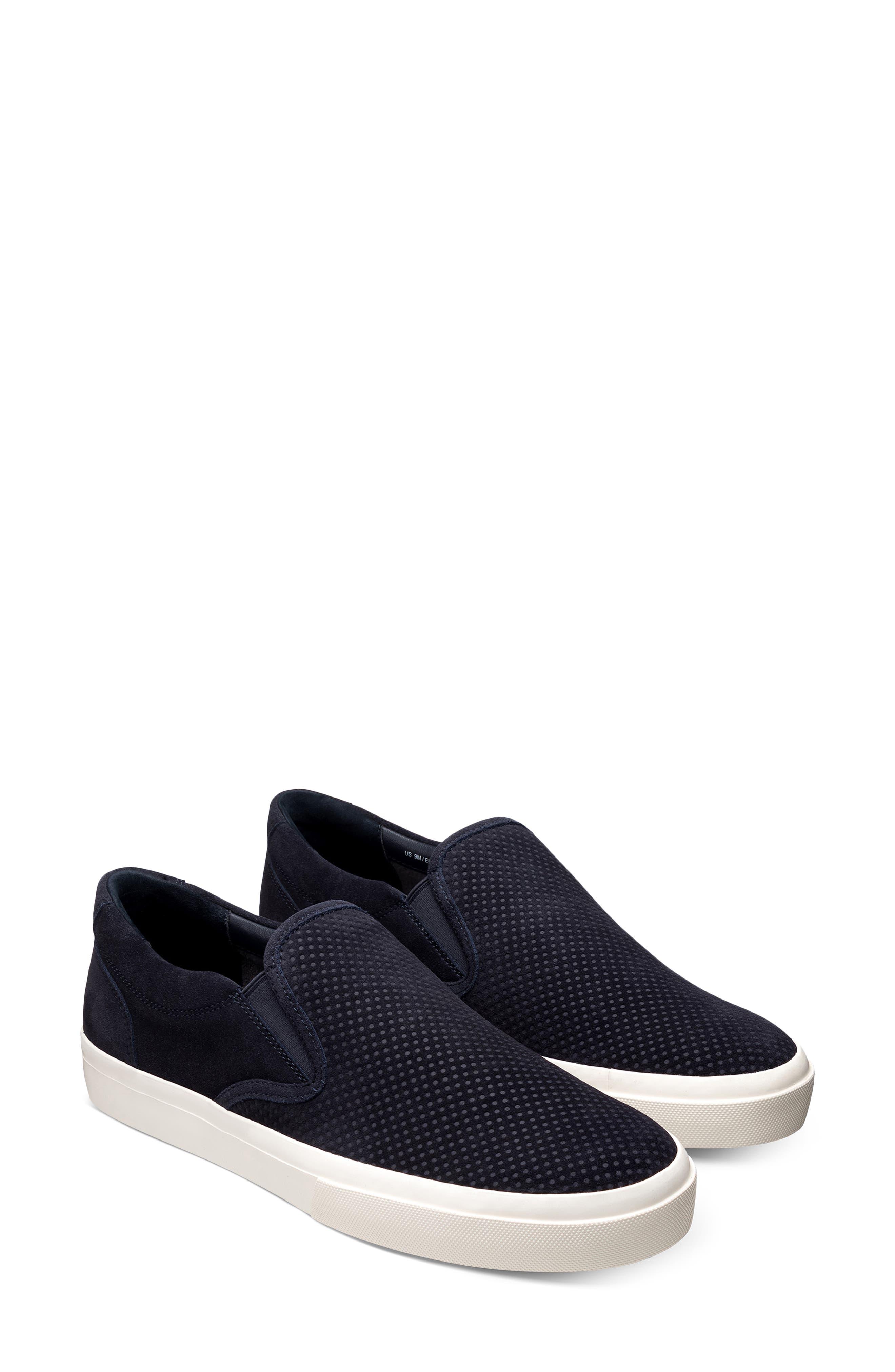 Wooster Slip-On Sneaker